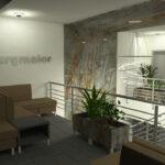 Vstupné priestory firmy
